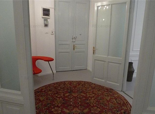 Apartament 5 camere Cismigiu, Kogalniceanu | Fara risc seismic - imaginea 1