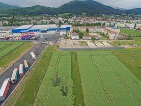 Teren constructii de vânzare, în Braşov, zona Exterior Vest