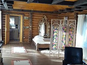 Vânzare hotel/pensiune în Brasov, Exterior Vest