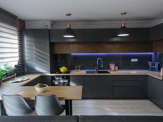 Apartament 2 camere bloc nou, Maurer Residence Constanta MR55A - imaginea 2