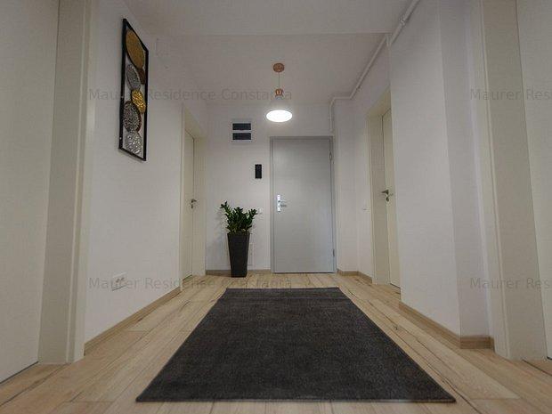 Apartament 2,5 Camere bloc nou, Maurer Residence Constanta, MR66 - imaginea 2
