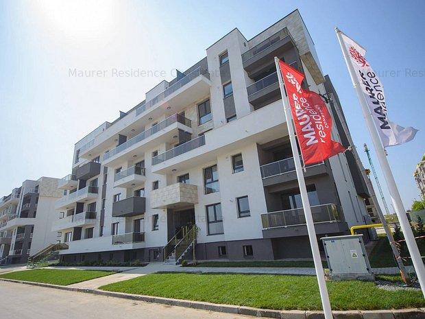 Apartament 3 camere de vanzare in bloc nou, direct dezvoltator MR73 - imaginea 1