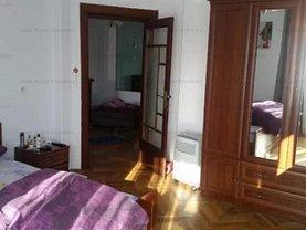 Apartament de închiriat 3 camere, în Bucuresti, zona Natiunile Unite