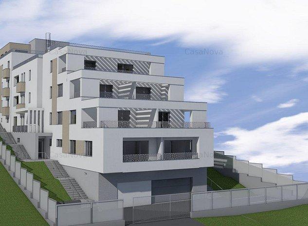 Apartamente noi,confort sporit,pentru investitie sau locuinta - imaginea 1