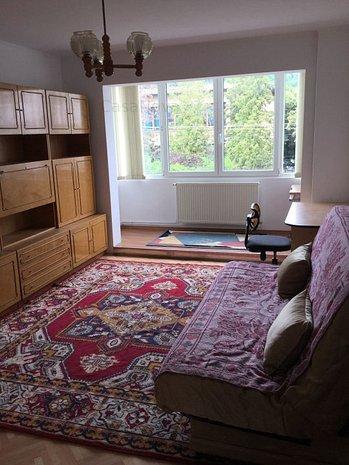 Apartament 2 camere de inchiriat Grigorescu - imaginea 1