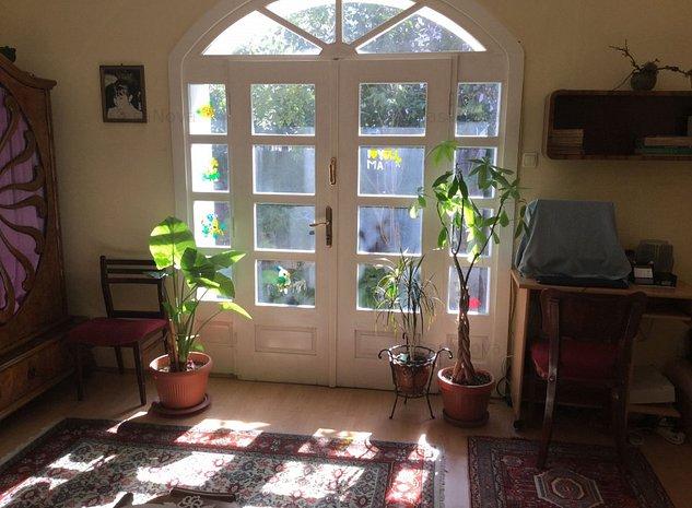 Casa de vanzare 5 camere semicentral Cluj-Napoca - imaginea 1