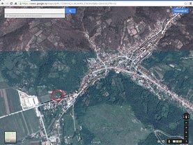 Teren constructii de vânzare, în Moldova Noua