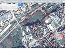 Teren constructii de vânzare, în Mediaş, zona Vitrometan