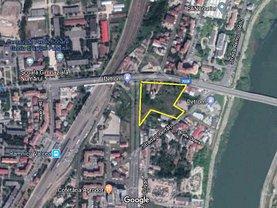 Teren constructii de vânzare, în Râmnicu Vâlcea, zona Libertăţii