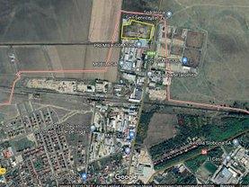 Teren constructii de vânzare, în Slobozia, zona Slobozia Nouă