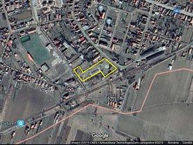 Teren constructii de vânzare, în Sângeorgiu de Pădure, zona Sud-Est