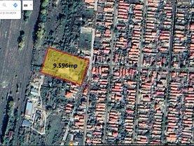 Teren constructii de vânzare, în Calafat, zona Est