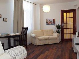 Apartament de închiriat 2 camere, în Bucureşti, zona Cişmigiu