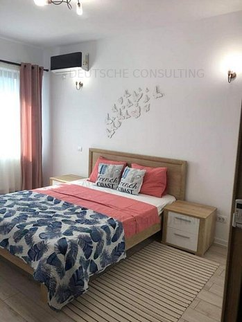 Apartament 2 camere, Splaiul Independentei, 500 Euro - imaginea 1