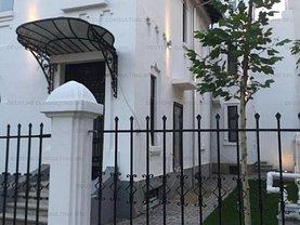 Casa 12 camere în Bucuresti, Kiseleff