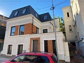 Casa de închiriat 6 camere, în Bucureşti, zona Cişmigiu