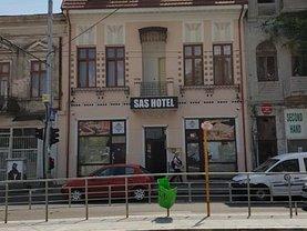 Casa de închiriat 11 camere, în Bucureşti, zona Gara de Nord