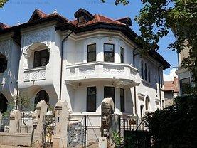 Casa 11 camere în Bucuresti, Dorobanti