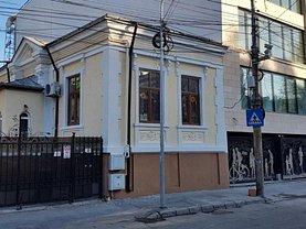 Casa 3 camere în Bucuresti, Gradina Icoanei