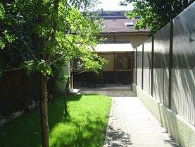 Casa de închiriat 6 camere, în Bucureşti, zona P-ţa Victoriei
