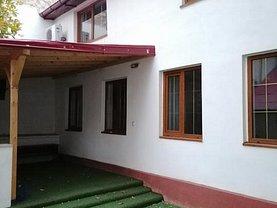 Casa de închiriat 14 camere, în Bucureşti, zona Cantemir