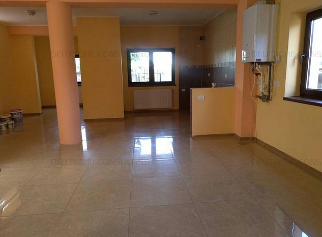 Vila 6 camere Berceni - imaginea 1