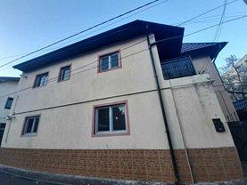 Casa de închiriat 6 camere, în Bucureşti, zona Baba Novac