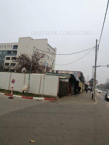 Teren constructii Berceni Strada Luica - imaginea 1
