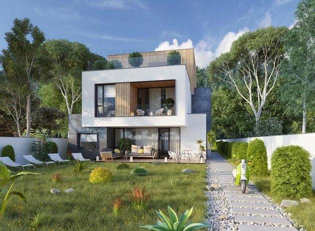 TEREN CONSTRUCTII, PIPERA, CITYLIGHTS, AZUR-1156 mp - imaginea 1