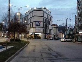 Închiriere spaţiu comercial în Bucuresti, Dacia