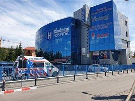 Închiriere spaţiu comercial în Bucuresti, Pipera