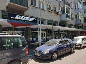 Închiriere spaţiu comercial în Bucuresti, Floreasca