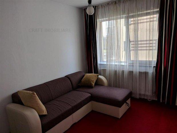 Apartament 2 camere, 52mp, Buna Ziua - imaginea 1