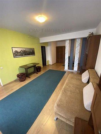 Apartament 1 camera, 40mp, Marasti - imaginea 1