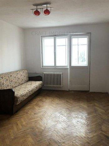 Apartament 2 camere, 37mp, Gheorgheni - imaginea 1