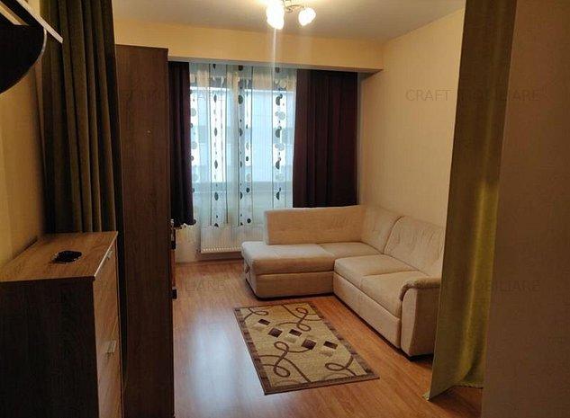 Apartament 2 camere, 50mp, Marasti - imaginea 1