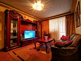 Apartament de închiriat 4 camere în Constanta, Boema