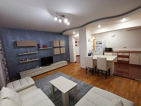 Apartament de închiriat 3 camere, în Constanţa, zona Tomis I