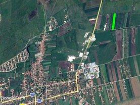 Teren agricol de vânzare, în Harman, zona Central