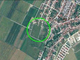 Teren constructii de vânzare, în Ghimbav, zona Ghimbav Livada