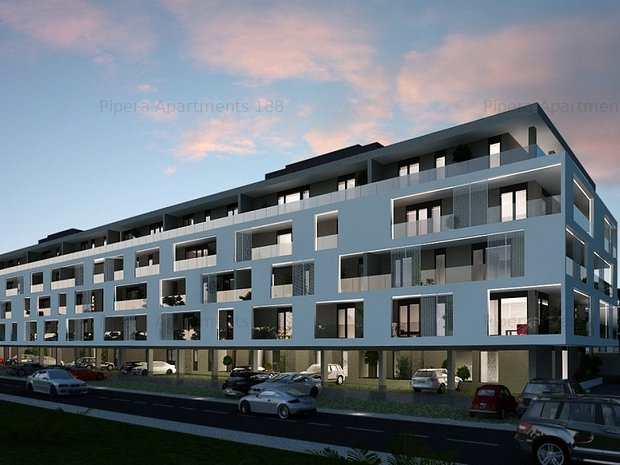 Apartament 2 camere, Tip 15, Pipera, COMISION 0 % - imaginea 1