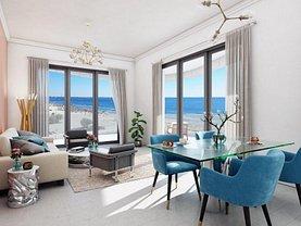 Apartament de vânzare 3 camere, în Mamaia, zona Nord