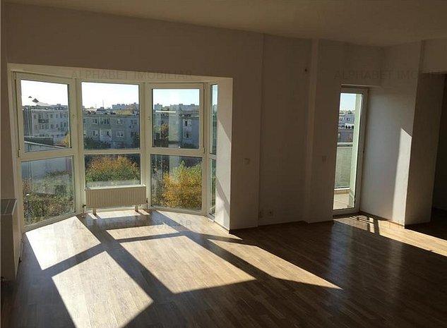 Inchiriere apartament 2 camere  Ploiesti Paltinis Carol Davila - imaginea 1