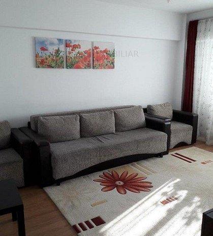 Inchiriere apartament 2 camere in Ploiesti, Ultracentral Galerii - imaginea 1