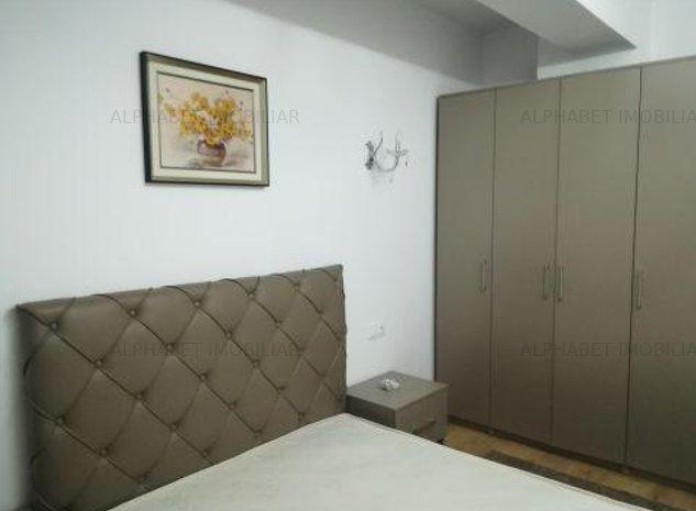 Inchiriere apartament 2 camere bloc nou zona 9 Mai Ploiesti - imaginea 1