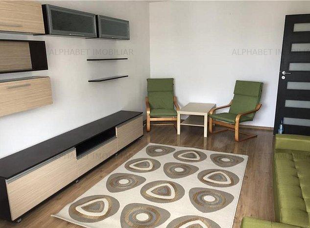 Inchiriere apartament 2 camere decomandat modern Republicii, Ploiesti - imaginea 1