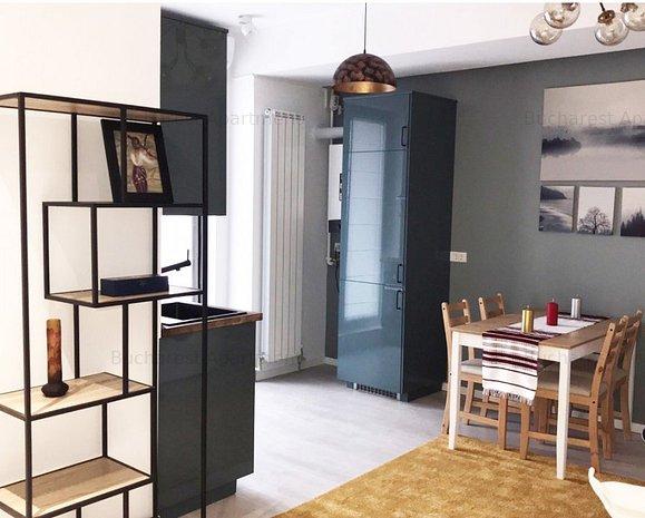 Apartament de Lux langa Parcul Cismigiu - imaginea 1