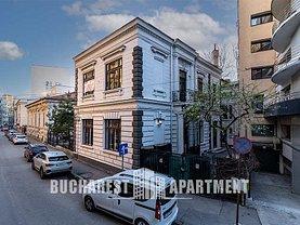 Casa de vânzare 8 camere, în Bucureşti, zona Universitate