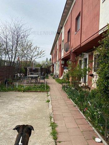 Bragadiru, Soseaua Alexandriei 271, casa 3 camere - imaginea 1
