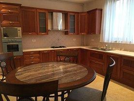 Apartament de închiriat 4 camere, în Bucuresti, zona Lacul Tei